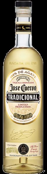 Cuervo Tradicional GOLD