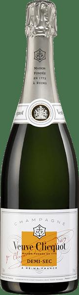Veuve Clicquot  White Label